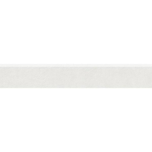 Produktbild Sockel Esta weiß 80x9,5 matt