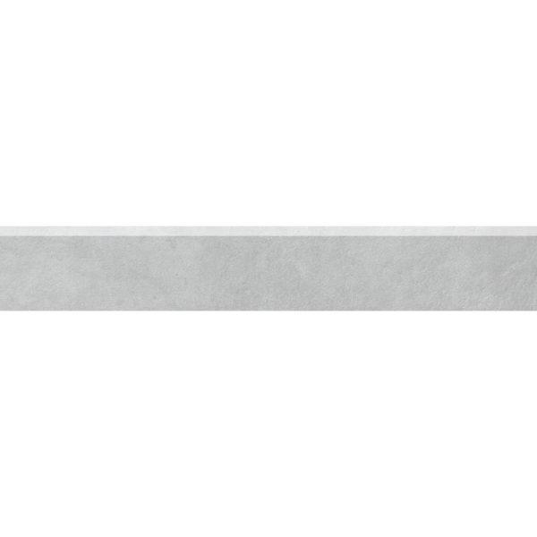 Produktbild Sockel Esta hellgrau 80x9,5 matt