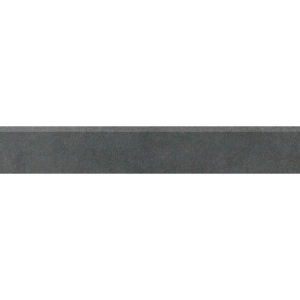 Produktbild Sockel Esta schwarz 60x9,5 matt
