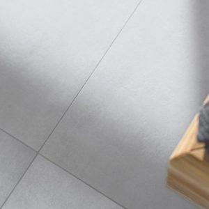 Produktbild Bodenfliese Esta hellgrau 30×60 matt