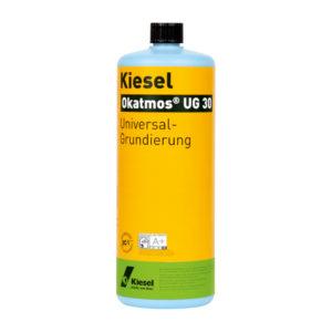 Produktbild Kiesel Okatmos UG 30 Universal Grundierung 5 kg